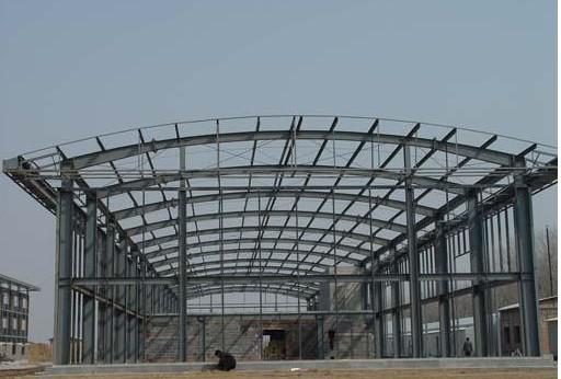 成都筑力钢结构工程有限公司